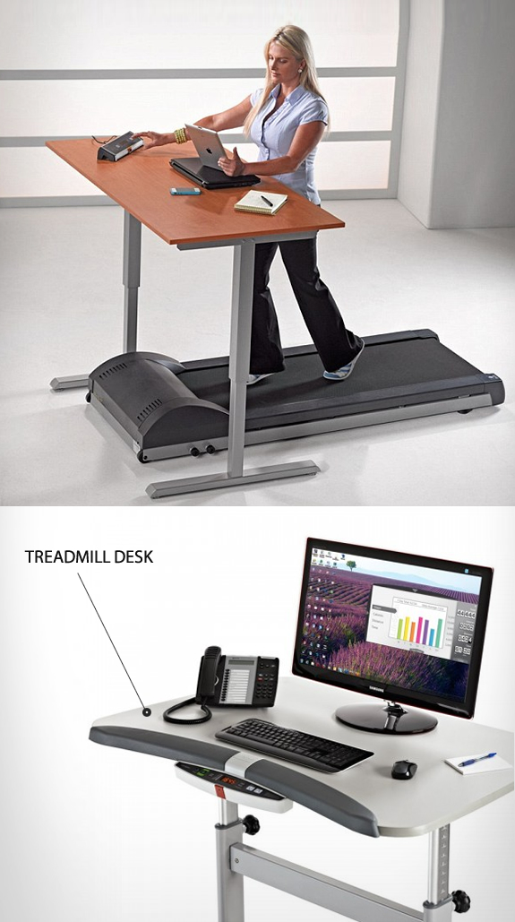 surfshelf and laptop treadmill holder desk ipad