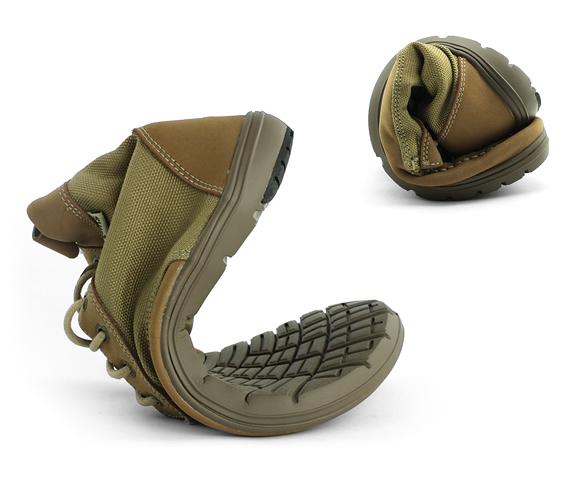 Zero Heel Drop Casual Shoes