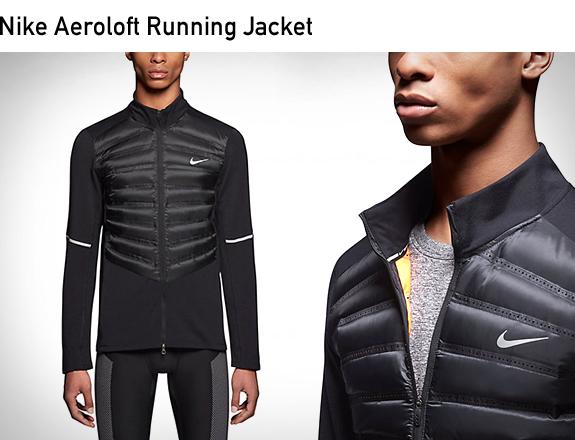 Nike Rain Jacket Men