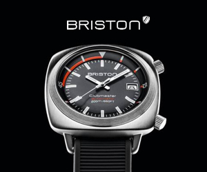 Briston watches