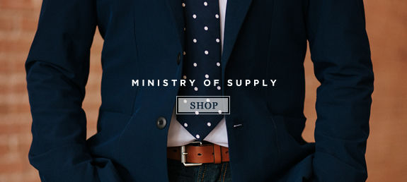 Ministry of Supply | Image