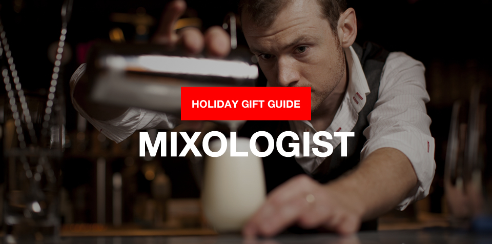 mixologist gift guide 2016