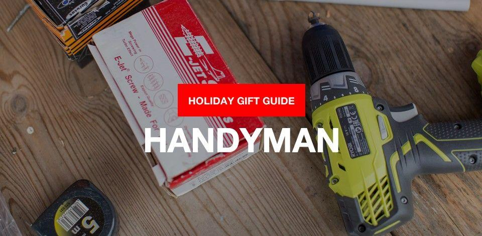 Gift Guide 2017 Bless this stuff
