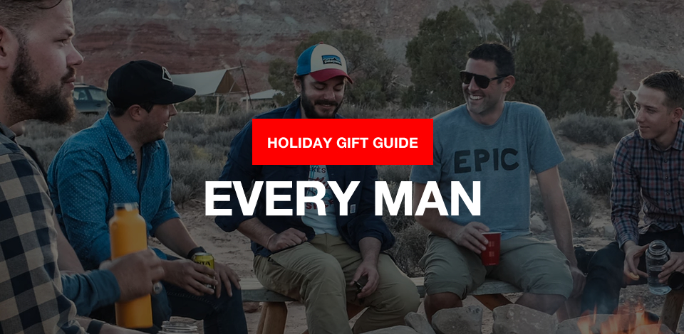 Gift Guide 2018 Bless this stuff