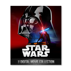 Digital Movie Collection