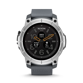 Nixon Action Sports Smartwatch