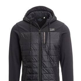 Pearl Izumi Quilted Hoodie