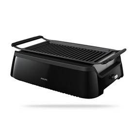 Smoke-less Indoor Grill