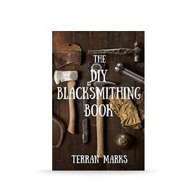 DIY Blacksmithing Book