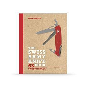 Swiss Army Knife Projects