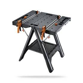 Multi-Function Work Table