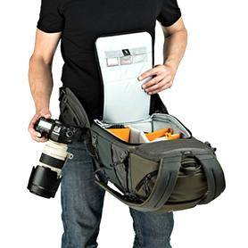Lowepro Flipside Backpack