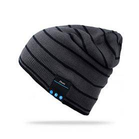 Beanie with Headset