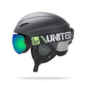 Phantom Helmet with Audio