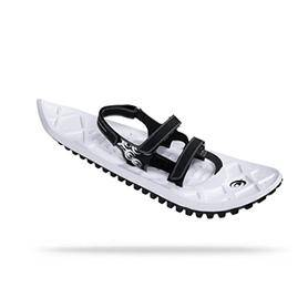 All-Foam Snowshoes