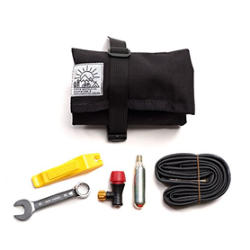 Roll Pouch and Tool Set