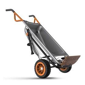 Multifunction Wheelbarrow