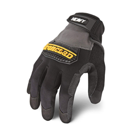 Heavy Utility Work Gloves