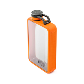 Outdoors Boulder Flask