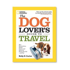 The Dog Lover's Guide to Travel