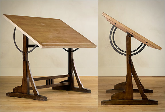 1920s-french-drafting-table-2.jpg | Image