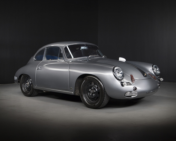 Car Dash Lights >> 1965 Porsche 356 Outlaw