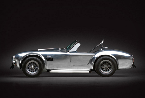 1965 SHELBY 289 COBRA ALLOY | Image