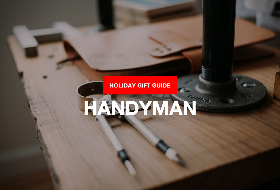 2016 GIFTS FOR THE HANDYMAN | Image