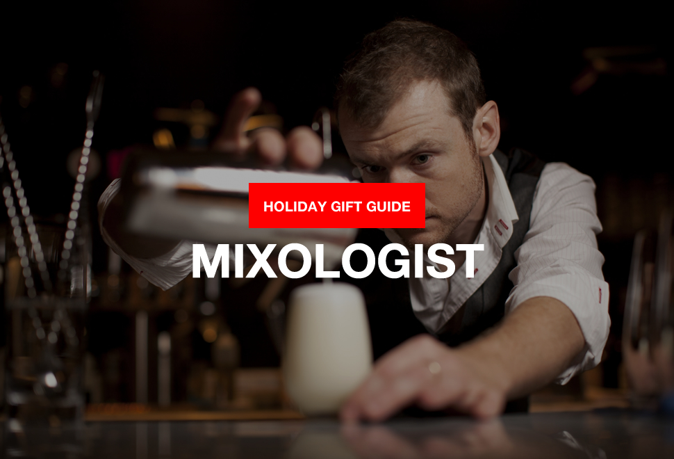 2016 GIFTS FOR THE MIXOLOGIST | Image