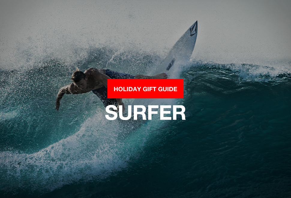 2016 GIFTS FOR THE SURFER | Image