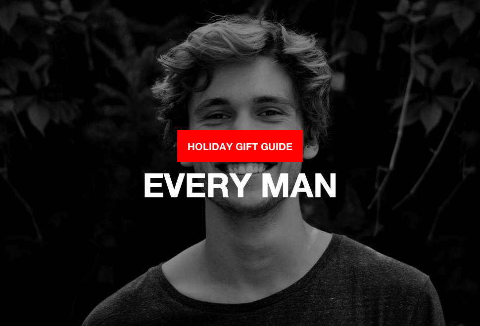 2017 Gifts For Every Man | Image