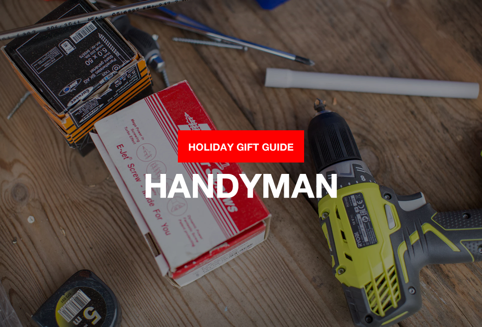 2017 Gifts For The Handyman | Image