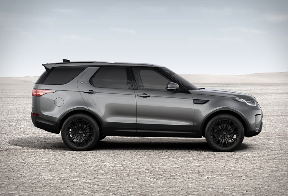 2017 LAND ROVER DISCOVERY | Image