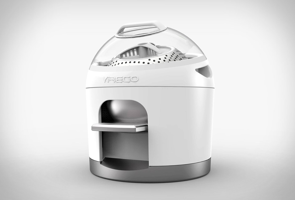 DRUMI PORTABLE WASHING MACHINE | Image