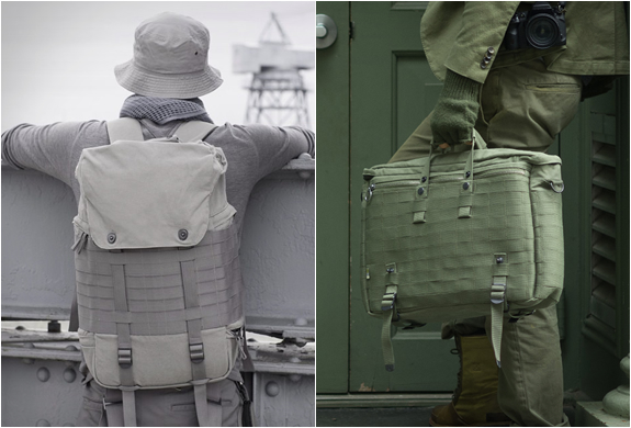 ABLE ARCHER BAGS | Image