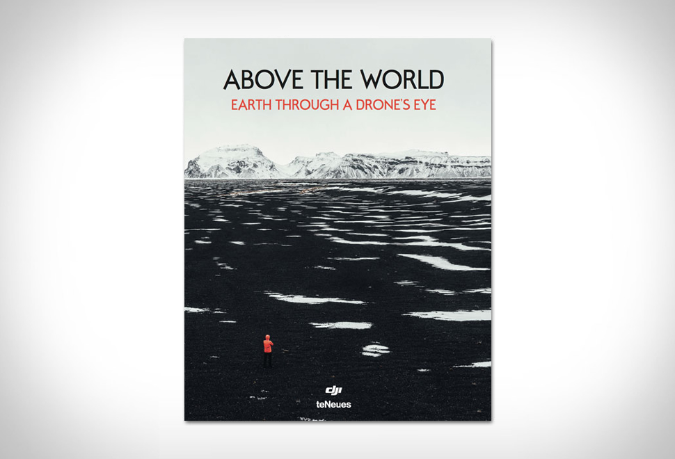 ABOVE THE WORLD | Image