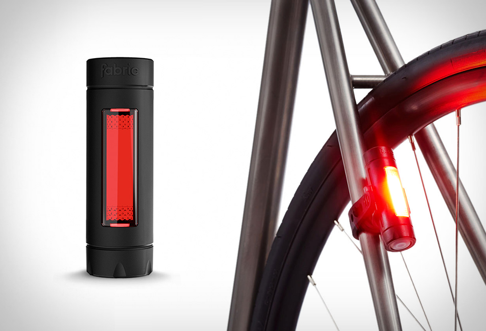 Bicycle Brake Light | Image