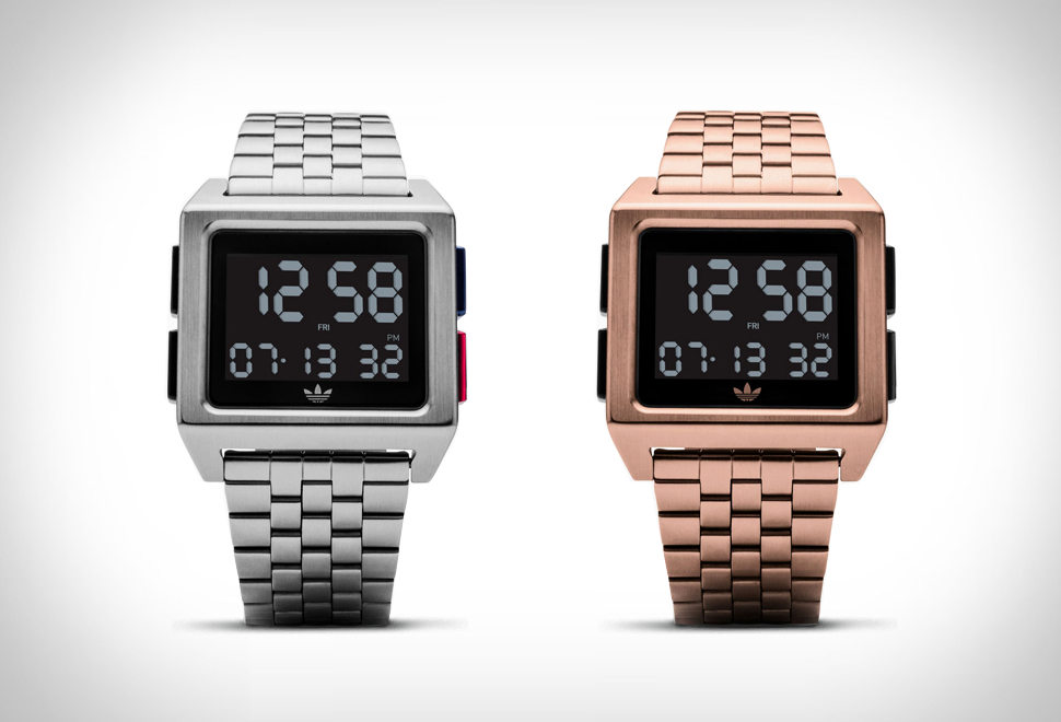 Adidas Archive M1 Watch | Image