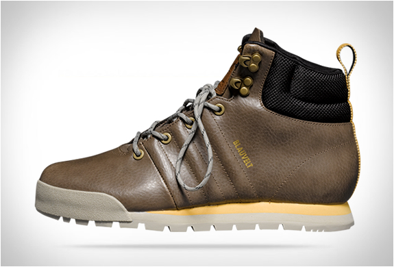 ADIDAS BLAUVELT HIKING BOOT | Image