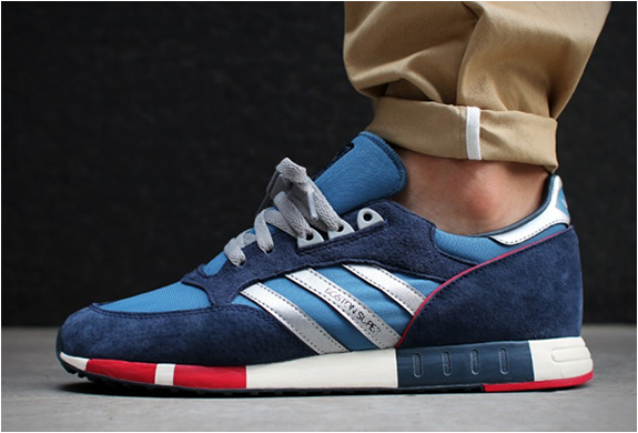 ADIDAS BOSTON SUPER | Image