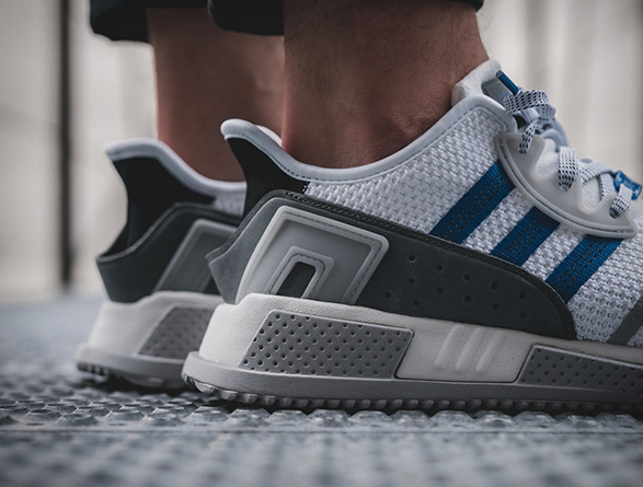 adidas's EQT Racing 91 Receives the Primeknit Treatment