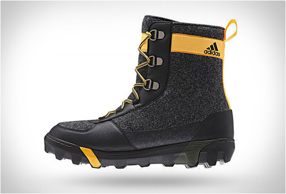 Adidas Outdoor Felt Boot | Image