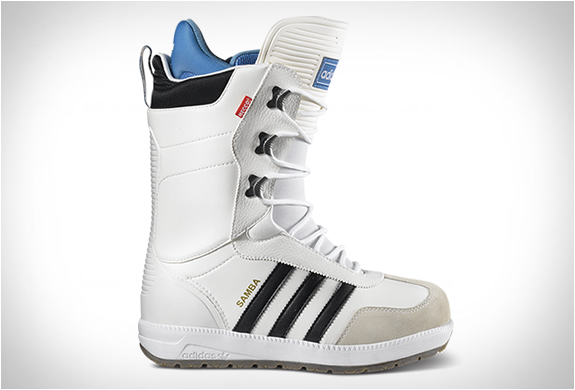 ADIDAS SNOWBOARD BOOTS | Image