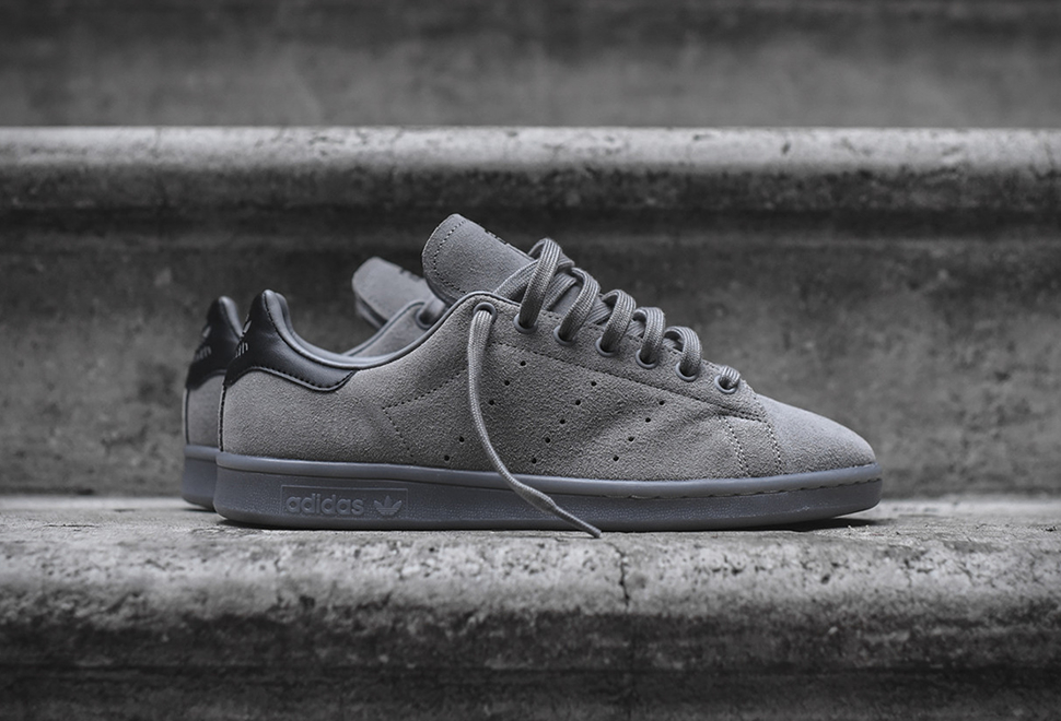 Adidas Stan Smith Charcoal | Image
