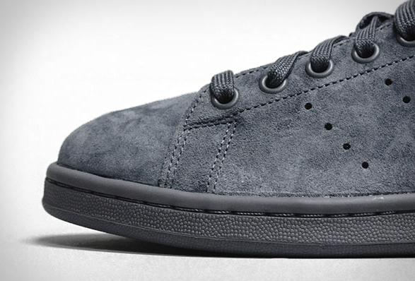 Stan Smith Onix Grey