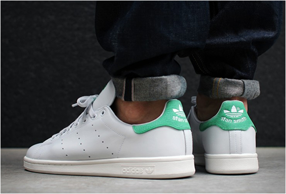 ADIDAS STAN SMITH REISSUE | Image