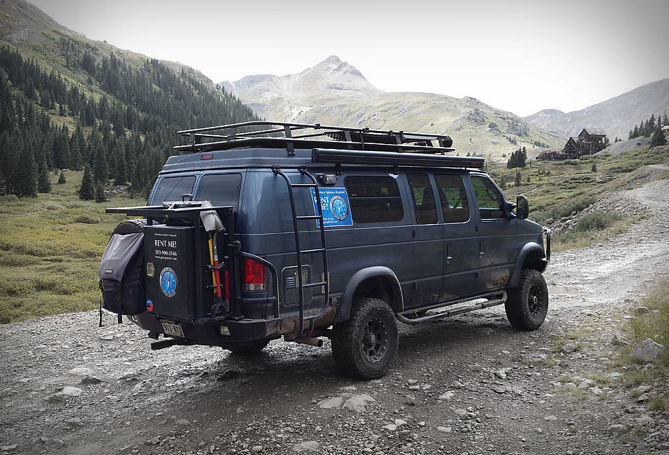 Adventure Vehicle Rentals | Image