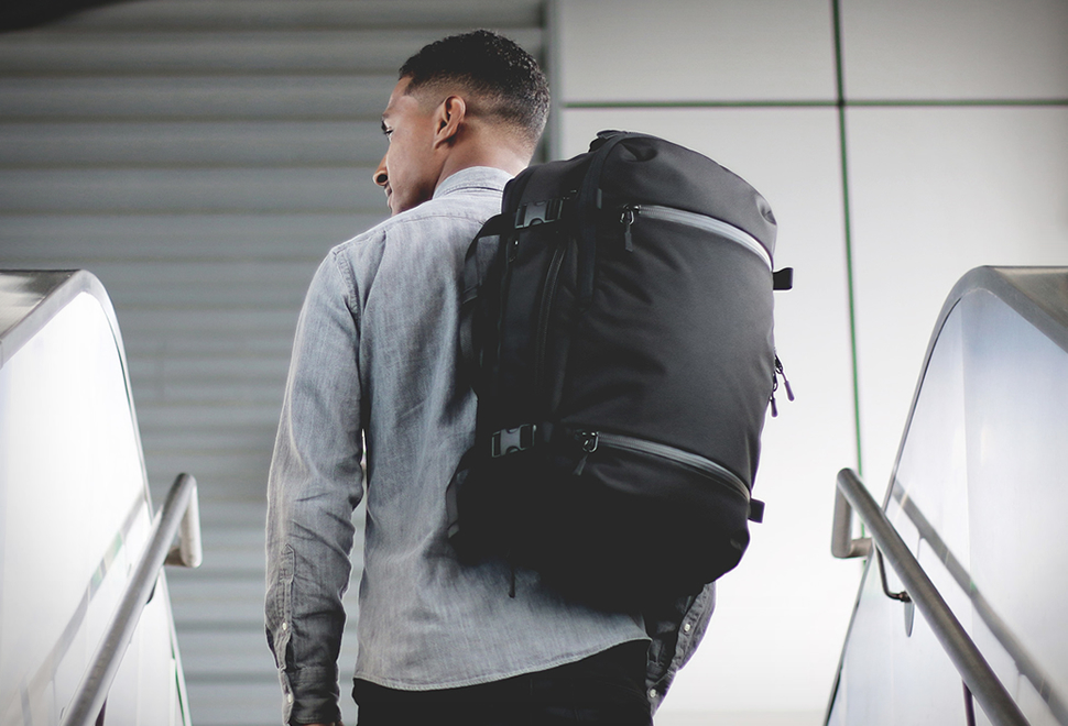 AER TRAVEL PACK | Image