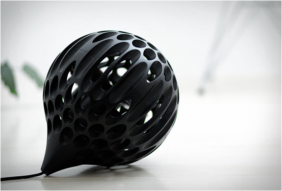 AERO SPHERE FAN | Image