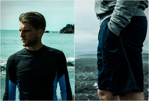 AETHER APPAREL SWIMWEAR | Image